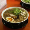 Totochimaru - 料理写真:湖国ブラック 800円