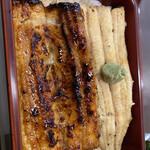 うな徳 - 料理写真:
