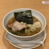 Tourimichi - 料理写真:醤油ラーメン 850円