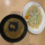 桃李路 - つけ麺 910円