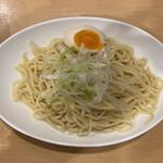桃李路 - つけ麺 910円 (冷盛)