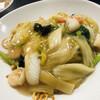 中国家庭料理 神洲之華 - 料理写真:塩味ベースです