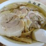 150949973 - 嫁さんの、チャーシュー麺。