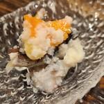 秋田比内や - ハタハタ寿司