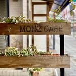 MONZ CAFE -