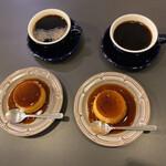 バク コーヒー ロースターズ -
