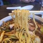 あさ利 - 麺リフ