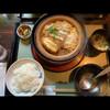 Tamuraginkatsutei - 料理写真: