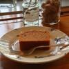 ザ リトル ハウス オブ コーヒー - 料理写真:キャロットケーキ