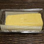 三木鶏卵 - 出汁巻(中)700円