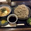 蕎麦切塩釜 - 料理写真: