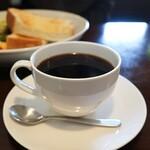 アルジャン - コーヒー