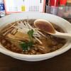 自家製麺中華そば 今里 - 料理写真: