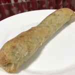 ル シズィエム サンス - 白ソーセージと香草のパン