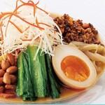 GINZA過門香 - 冷やし坦々麺