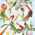 アクアリウムダイニング銀座ライム - 野菜