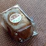 妙ちくりん - チョコなるお菓子(名前忘れました)