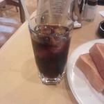15098351 - 2012.10.2 アイスコーヒー