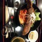 高屋敷肉店 -
