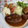 レストラン西厨房 - 料理写真: