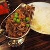 Guriruefu - 料理写真:ハヤシライス
