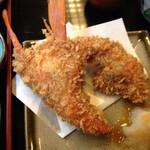 久六 - 2012年金目鯛のカマフライ