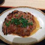 伊蔵 - 豚テキアップ