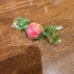 みのりんご -