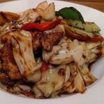 中国料理 堀内 - 料理写真:回鍋肉