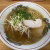 ラーメン どんどん - 料理写真:ラーメン600円