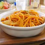 スパゲティハウス リトルジョン - パスタランチの「イタリアン」