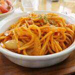スパゲティハウス リトルジョン - イタリアン