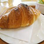 スパゲティハウス リトルジョン - パン