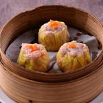 チャイナムーン - 香港式海老シューマイ