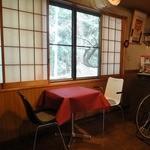 ガーデンカフェ マツムシコーヒー -