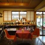 マツムシコーヒー - JAZZの流れる静かなお店