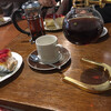 Riarushokudounishiyamakohikan - ドリンク写真:
