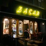 BACAR -