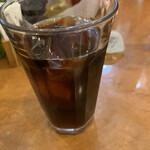 Tonkou - 食後のコーヒー