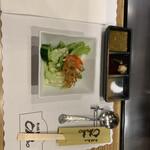 ステーキハウス おおくぼ - 料理写真: