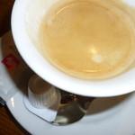 ミア ボッカ - コーヒー