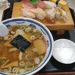 151011304 - 勢ラーメン寿司