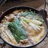 猪料理 やまおく - 料理写真:猪鍋(一人前)