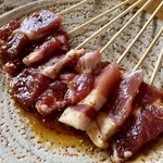 猪料理 やまおく - 猪