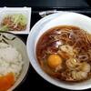 みのがさ - 料理写真:朝定B:420円
