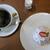 カフェ&ワインバー リアン - ドリンク写真: