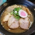 にぼしこいし - 料理写真: