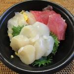 スーパーセンター プラント - 春の海鮮丼