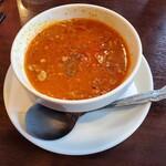 151016484 - チリビーンズスープ