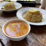 東方遊酒菜ヌワラエリヤ -